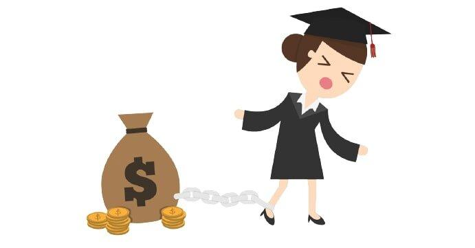 lãi suất vay vốn sinh viên