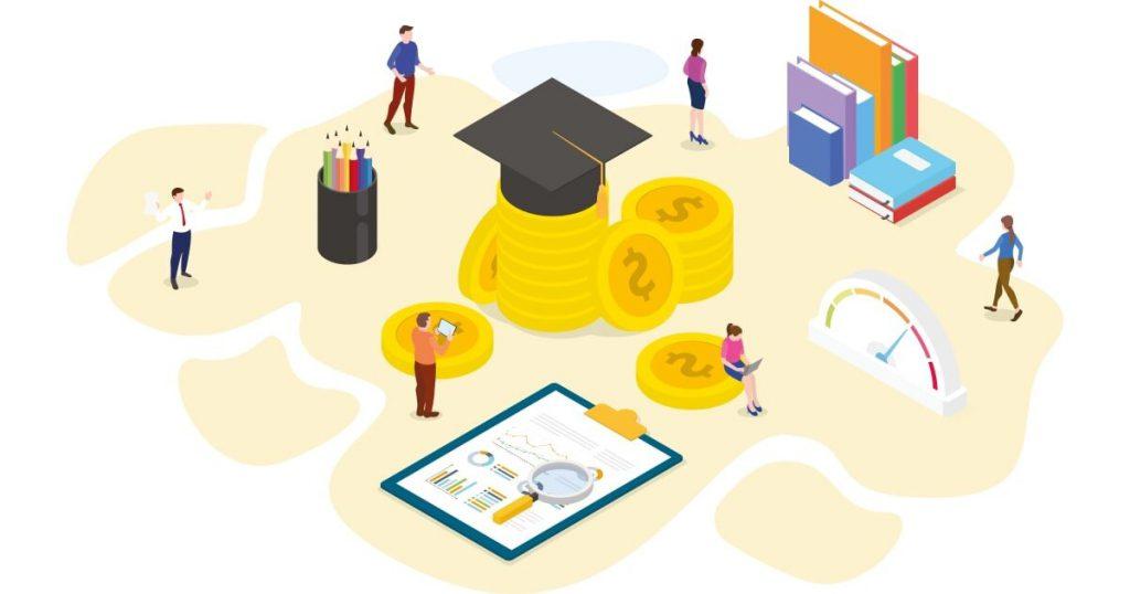 sinh viên nên vay tiền ở đâu