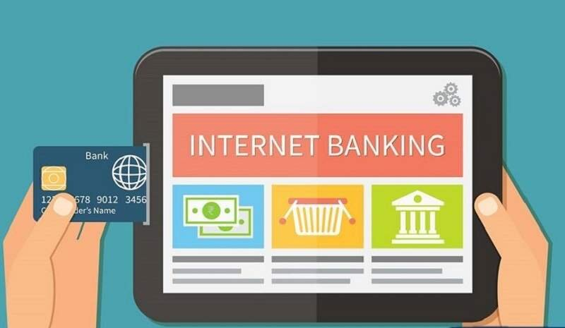 sử dụng Internet Banking có mất phí không