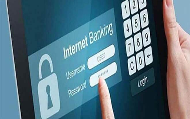 tài khoản Internet Banking là gì