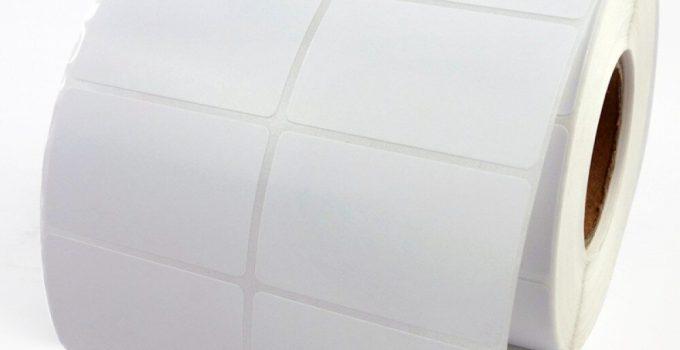các loại giấy decal in tem nhãn phổ biến