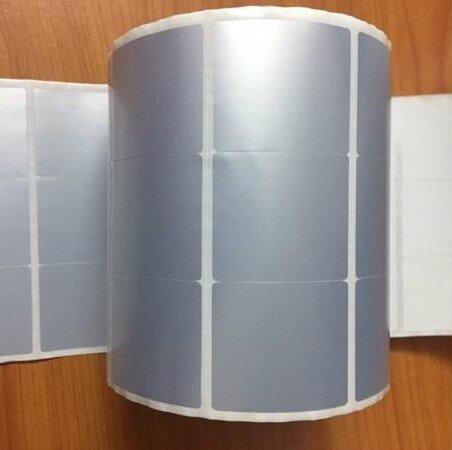 các loại giấy decal in tem nhãn