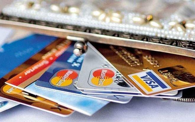 Các loại thẻ của HDBank