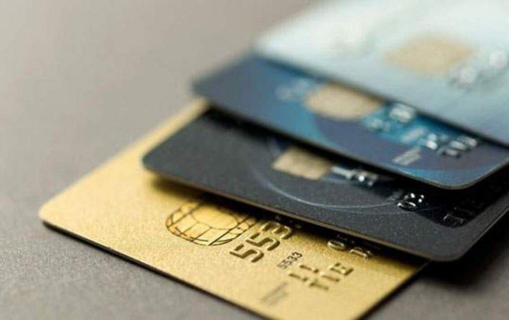 Có bao nhiêu loại thẻ tín dụng