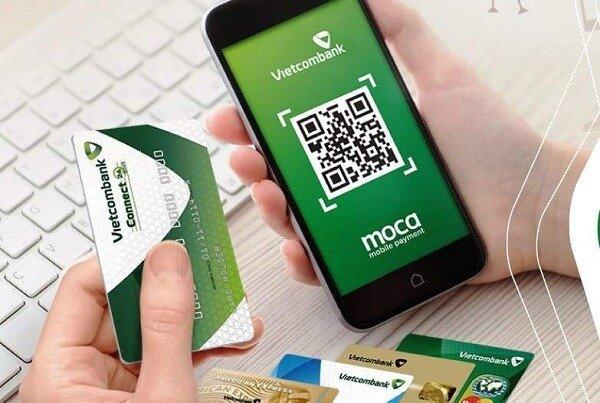 đăng ký thẻ tín dụng Vietcombank