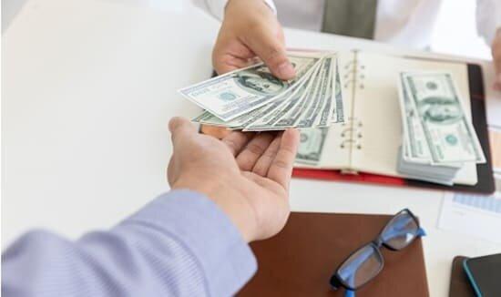Điều kiện vay tiền trả góp theo tháng chỉ cần cmnd