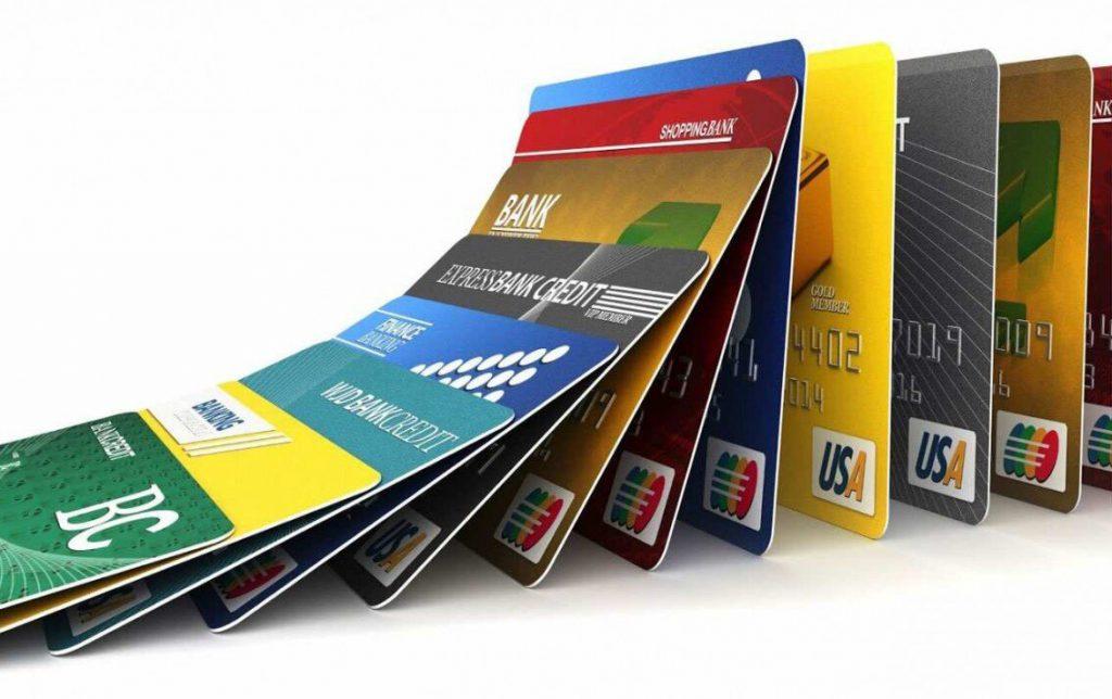 ngân hàng mở thẻ tín dụng không cần chứng minh thu nhập