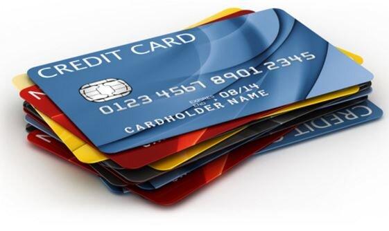 Nhược điểm của thẻ tín dụng