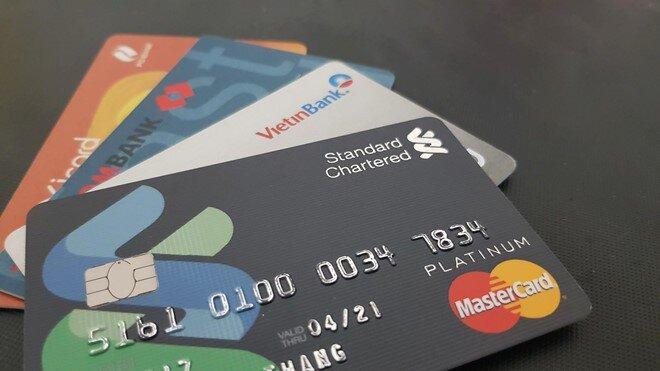 sử dụng thẻ tín dụng an toàn