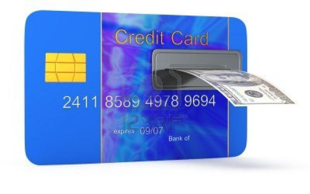 Thẻ tín dụng Có Rút Tiền Mặt Được Không